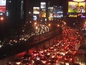 Slow-Edsa-Traffic