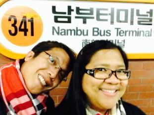 Nambu Bus Terminal